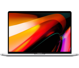 "Apple MacBook Pro 16"" (2019) Core i9 2,3 ГГц, 16 GB, 1 TB SSD, «‎Silver» [MVVM2]"