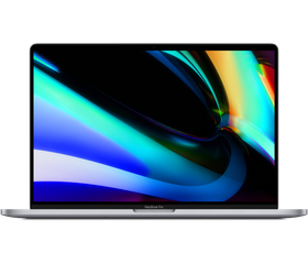 "Apple MacBook Pro 16"" (2019) Core i9 2,3 ГГц, 16 GB, 1 TB SSD, «Space Gray» [MVVK2]"