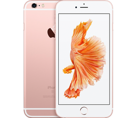 iPhone 6S Plus 64 GB Rose Gold