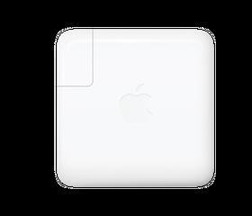Сетевое зарядное Apple 87W USB-C Power Adapter MNF82Z/A