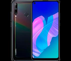 Huawei P40 Lite E 4/64 GB Полночный чёрный