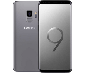 Samsung Galaxy S9 4/64 GB Titan (Титан)