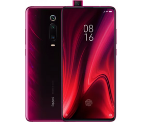 Xiaomi Mi 9T 6/64 GB Flame Red (Красный)