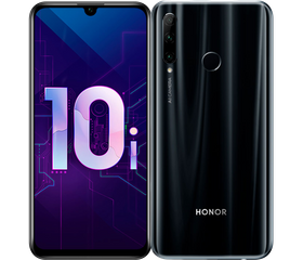 HONOR 10i 4/128 GB Black