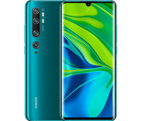 Xiaomi Mi Note 10 6/128 GB Green (Зелёный)
