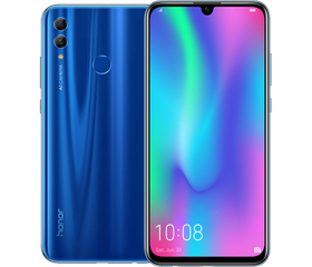 HONOR 10 Lite 3/32 GB Синий