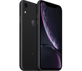 Apple iPhone XR 256 GB Black