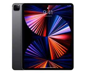 "Apple iPad Pro 12.9"" M1 2021 Серый Космос 1 TB Wi-Fi+4G (MHRA3)"