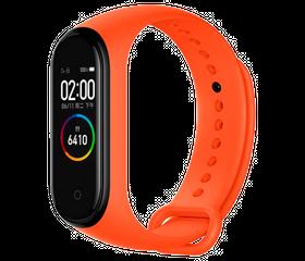 Xiaomi Mi Band 4 Оранжевый