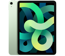 Apple iPad Air 4 (2020) LTE+Wi-Fi 256 GB Зелёный MYH72RK