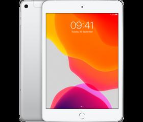 Apple iPad mini 2019 64 GB Silver MUQX2