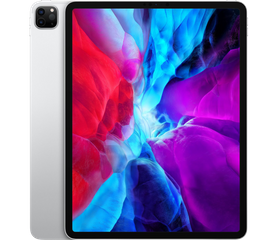 "Apple iPad Pro 12.9"" 2020 256 GB LTE Серебристый MXF62"