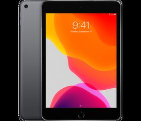 Apple iPad mini 2019 64 GB Space Gray MUQW2