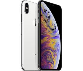 iPhone XS Max 512 GB Silver
