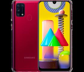 Samsung Galaxy M31 SM-M315F/DSN 6/128 GB Красный