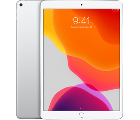 Apple iPad Air 2019 256 GB Silver MUUR2