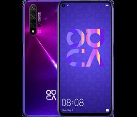 Huawei Nova 5T 8/128 GB Летний фиолетовый