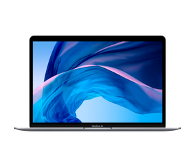 "Apple MacBook Air 13"" (2020) Core i3 1,1 ГГц, 8 GB, 256 GB SSD, «Space Gray» [MWTJ2]"