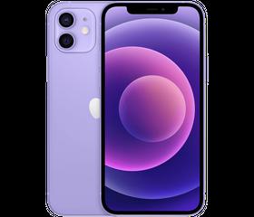 Apple iPhone 12 256 GB Purple