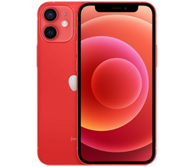 Apple iPhone 12 128 GB (PRODUCT) RED™