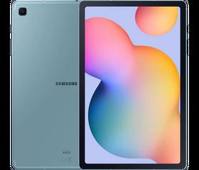 Samsung Galaxy Tab S6 Lite P610 Wi-Fi 4/64 GB Голубой