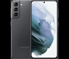 Samsung Galaxy S21 5G SM-G9910 8/256 GB (Серый фантом)