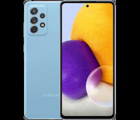 Samsung Galaxy A72 SM-A725F/DS 6/128 GB (Голубой)