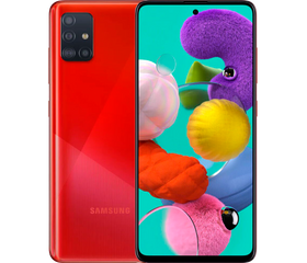 Samsung Galaxy A51 4/64 GB Red (Красный)