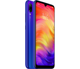 Xiaomi Redmi Note 7 4/64 GB Blue (Синий)