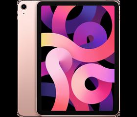 Apple iPad Air 4 (2020) Wi-Fi 64 GB Розовое золото MYFP2RK