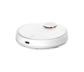 Робот-пылесос Xiaomi Mijia LDS Sweeping Robot STYTJ02YM