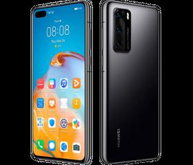 Huawei P40 8/128 GB Чёрный