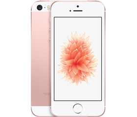 iPhone SE 128 GB Rose Gold