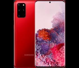 Samsung Galaxy S20 Plus 8/128 GB Red (Красный)