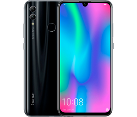 HONOR 10 Lite 3/32 GB Чёрный