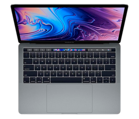 "Apple MacBook Pro 13"" (2019) Core i5 2,4 ГГц, 8 GB, 512 GB SSD, «Space Gray» [MV972]"