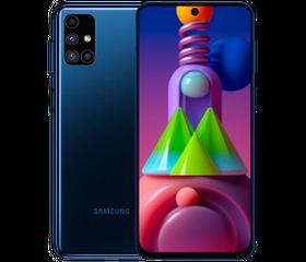 Samsung Galaxy M51 SM-M515F/DSN 6/128 GB Синий