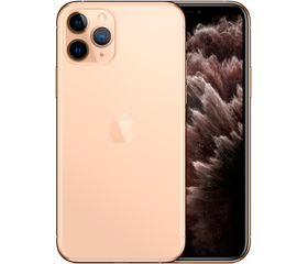 Apple iPhone 11 Pro 64 GB Gold