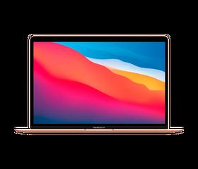 "Apple MacBook Air 13"" M1 2020 3,2 Мгц, 16 GB, 256 GB SSD, «Gold» [Z12A0008Q]"