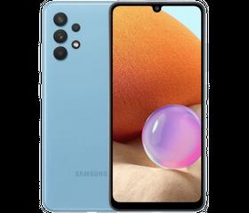 Samsung Galaxy A32 SM-A325F/DS 4/128 GB (Голубой)