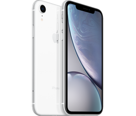 iPhone XR 256 GB White