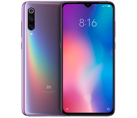 Xiaomi Mi 9 SE 6/64 GB Purple Global Version