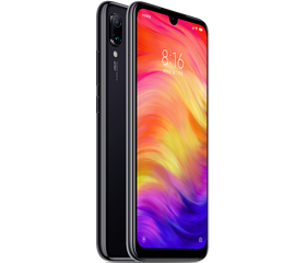 Xiaomi Redmi Note 7 4/128 GB Black (Чёрный)