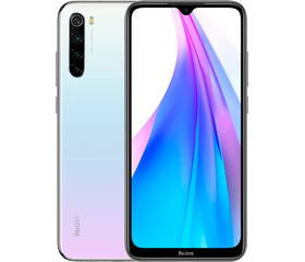 Xiaomi Redmi Note 8T 3/32 GB White (Белый)