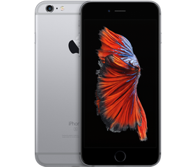 iPhone 6S Plus 32 GB Space Gray
