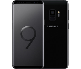 Samsung Galaxy S9 4/64 GB Black Brilliant (Чёрный Бриллиант)