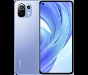 Xiaomi Mi 11 Lite 6/128 GB Голубой