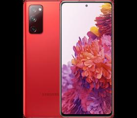 Samsung Galaxy S20 FE SM-G780F/DSM 8/256 GB Красный