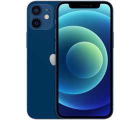 Apple iPhone 12 Mini 256 GB Pacific Blue