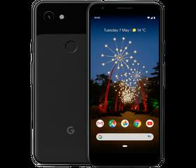Google Pixel 3A 4/64 GB Чёрный (Black)